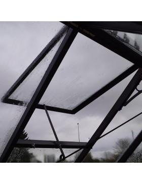 Lucarne de toit supplémentaire